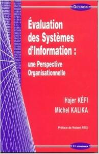 Evaluation des systèmes d'information