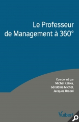 Le prof de management