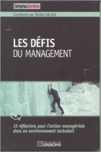 Les défis du management