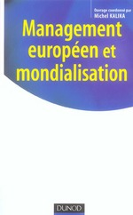Management européen et mondialisation