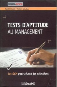 Tests d'aptitude au management